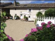 grille midi selfcatering rental property in Beaujolais France walking holiday