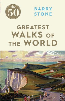 greatest 50 walks