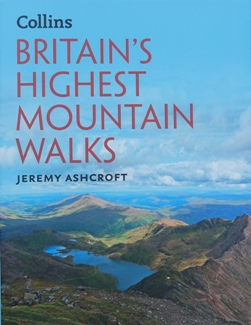 Britains Highest Mountain Walks