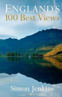 Englands 100 best views