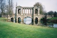 Palladian Bridge Wilton House