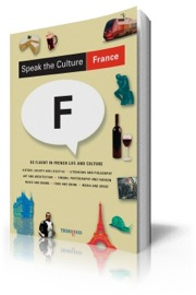 Speak the Culture France book