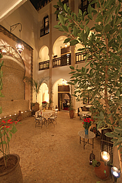 Hotel Marrakesh Toubkel trek High Atlas Morocco