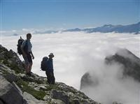 picos de europa guided walking holiday for groups