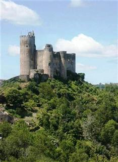 Tarn and Aveyron France guided walking