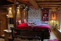 ferme de planay high beaujolais hills walking holiday self guided
