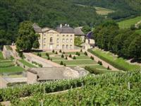 chateau roche jullie beaujolais walks