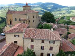 Beaujolais Medieval Village Tour
