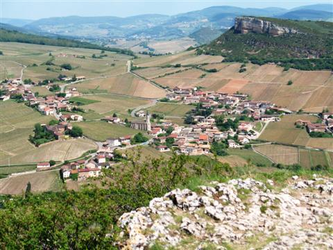 Chardonnay Wine Trail Independent walking holiday
