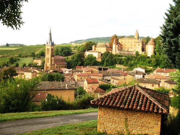jarnioux Beaujolais France