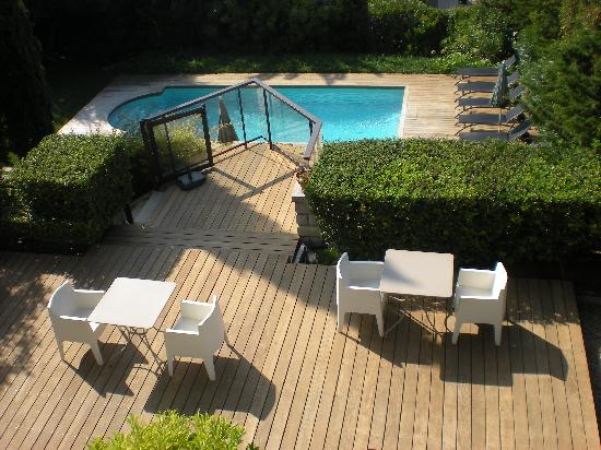 Accommodation avila cassis calanques France
