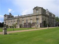 wilton house wiltshire walking holidays England