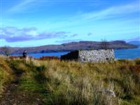 west coast scotland independent walks