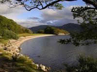 loch morar west coast highlands and islands walking tour scotland