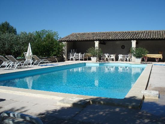 Accommodation auberge carcarille gordes