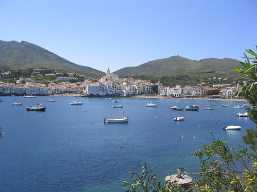 cadaques spanish and french independent walking holidays