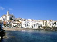 cadaques in spain on independent walking holiday