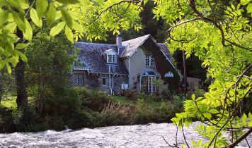 bridgend b&b walking holiday in trossachs highlands of scotland