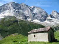 tour from champagny in vanoise national park
