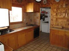 self catering ski chalet for holiday in French Alps savoie