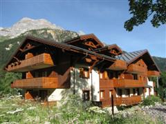 la ferme self catering rental accommodation in Vanoise France