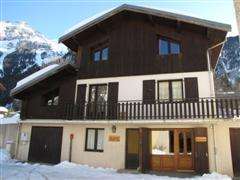 le doron self catering appartment Pralognan vanoise France
