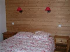 self catering accommodation in Alps France for walking and ski holidays